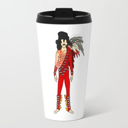 Freddie 2 Travel Mug
