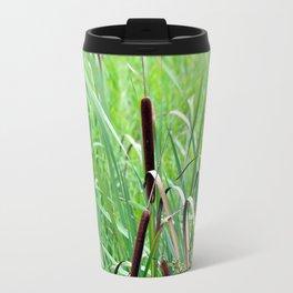 BULLRUSH Travel Mug