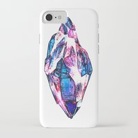 mineral iPhone & iPod Cases featuring Mineral by arnedayan