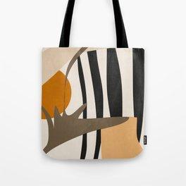 Abstract Art2 Tote Bag