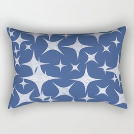 Glimmers Number 3 Rectangular Pillow