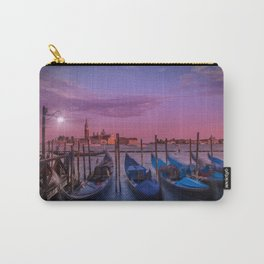 VENICE Gorgeous Sunset Carry-All Pouch