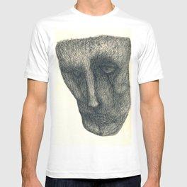 The sad T-shirt