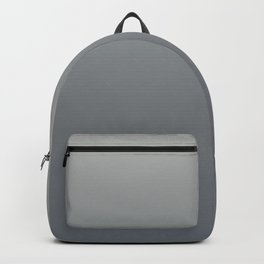Benjamin Moore Hale Navy Blue Gray HC-154 and Color of the Year Metropolitan Gradient Ombre Backpack