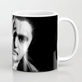Dreaming of Beauty - The Phantom Coffee Mug