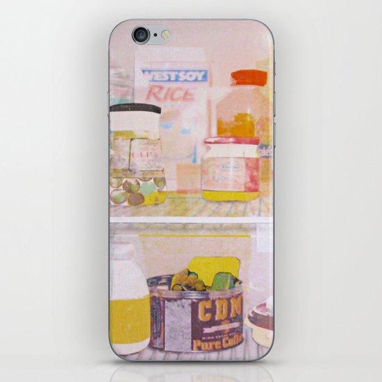 Starving Artist (A.D) iPhone & iPod Skin