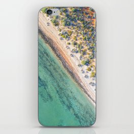 Denham  - Western Australia iPhone Skin