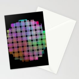 Weave#1 Stationery Cards