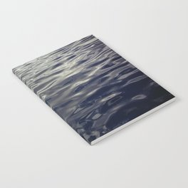 Ripples Abstract Notebook