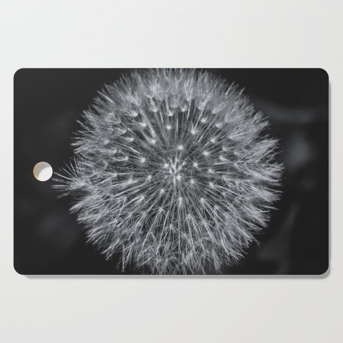 Dandelion Cutting Board