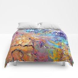 Cremecycle Comforters
