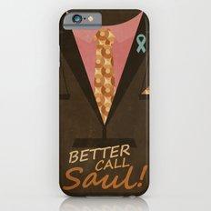 Better Call Saul iPhone 6s Slim Case
