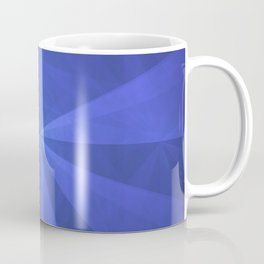 Simple Complex Rays Coffee Mug