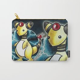 181-ampharos Carry-All Pouch