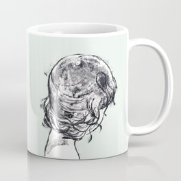 WhiteBallerina Coffee Mug