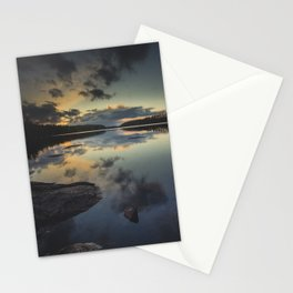 Speechless Stationery Cards