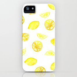 when life gives you iPhone Case