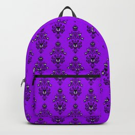 Haunted Mansion Brighter Backpack