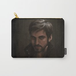 OUAT - Killian Jones - Captain Hook Carry-All Pouch