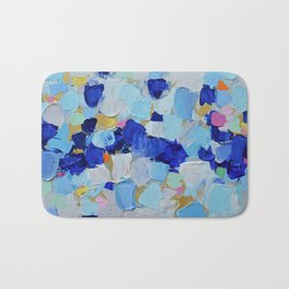 Amoebic Party No. 2 Bath Mat