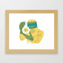 Vivarium? Framed Art Print