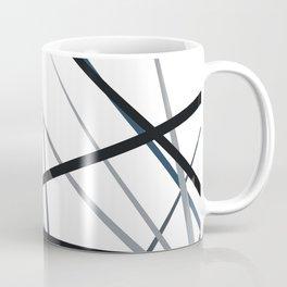 triangulation Coffee Mug