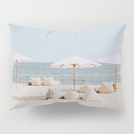 summer beach ii Pillow Sham