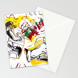 MAESTRO          by Kay Lipton Stationery Cards