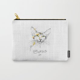 BOSS Carry-All Pouch