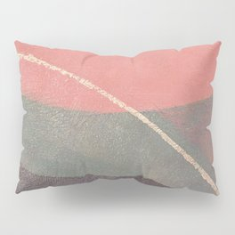 Chalk Risk 4 Pillow Sham