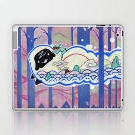 Oh The Places You'll Go Laptop & iPad Skin