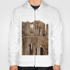 Castle Walls Hoody