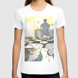 The Farmer's Wife T-shirt