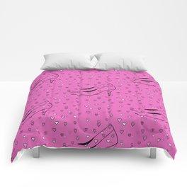 Glamorous Comforters