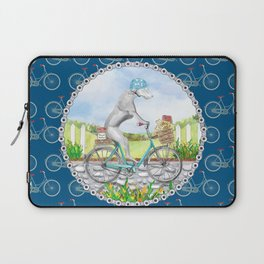 WEIM ON WHEELS 2 Laptop Sleeve