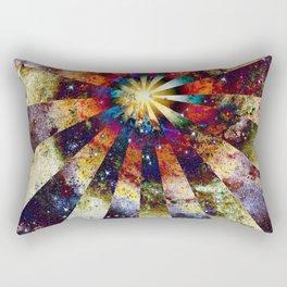 Space Odyssey - Big Bang I Rectangular Pillow