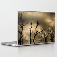 twilight Laptop & iPad Skins featuring Twilight by Shalisa Photography