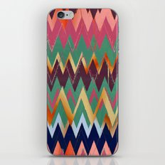 Jagged iPhone & iPod Skin