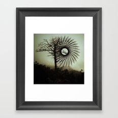 Dead Nature Framed Art Print