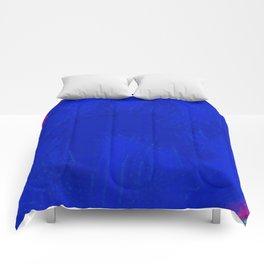 Blue Damsel Comforters