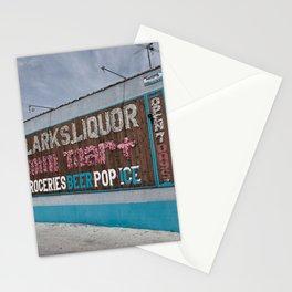 Liquor Store Hawthorne Stationery Cards