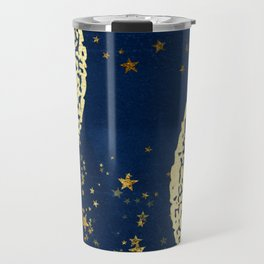 Cancer Zodiac Sign Travel Mug