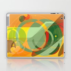 Illustration Laptop & iPad Skin