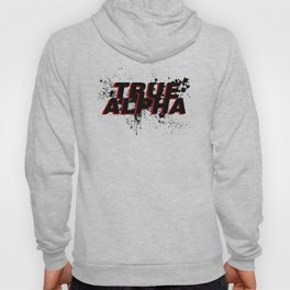 true alpha Hoody