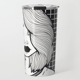 Just Another Angsty Teen Travel Mug