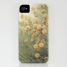 we still have time iPhone (4, 4s) Slim Case