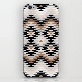New Mexico in Tan iPhone Skin