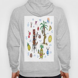 Cocktail Cannibalism Hoody