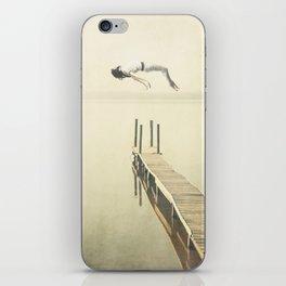 Instant iPhone Skin