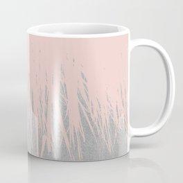 Concrete Fringe Dogwood Coffee Mug